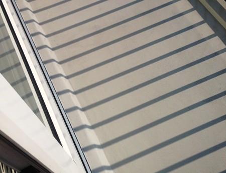 Schilderwerk Balkonvloer - Twee componenten